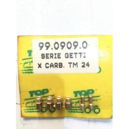 9909090 SERIE GETTI MAX +...