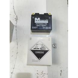 Batteria Moto YTX12-BS...