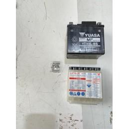 Batteria Moto Yuasa Ytx5L-Bs
