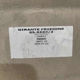 GIRANTE FRIZIONE PIAGGIO...